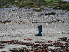 Abandoned Boot (PiP)