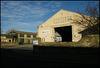 Witney bus garage