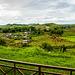 Phonsavan landscape