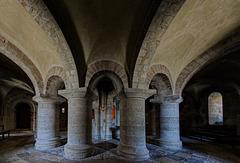 Abbaye de Saint-Benoît-sur-Loire