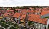 Die Dächer von Quedlinburg