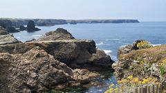 Pointe des Poulains, Belle-Île-en-Mer