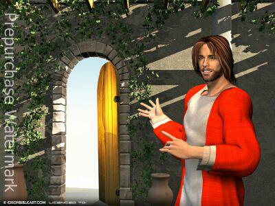 Multaj venos el oriento kaj el okcidento, kaj partoprenos en la festeno de la regno de Dio