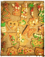 Some more cookies ...