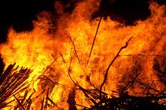 Incendie en Australie en 2004
