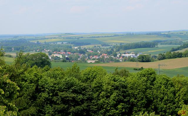 2015-05-29 076 Saksa Svisio, Götzinger Höhe, Neustadt/Sachsen