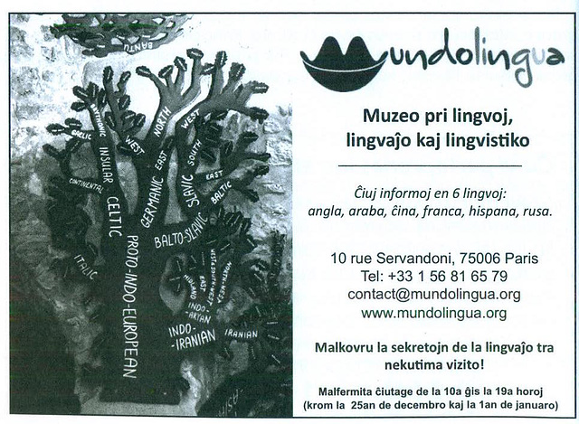 Mundolingua eo