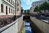 Leipzig 2017 – Restoring canals
