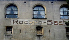 Rococo-Saal