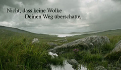 Irischer Segensspruch - My wish for You