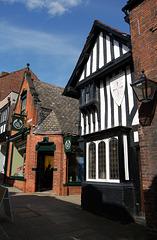 The Royal Oak Public House, Chesterfield, Derbyshire