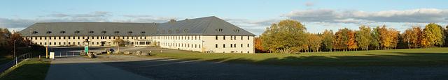 Vogelsang IP - Kaserne Van Dooren