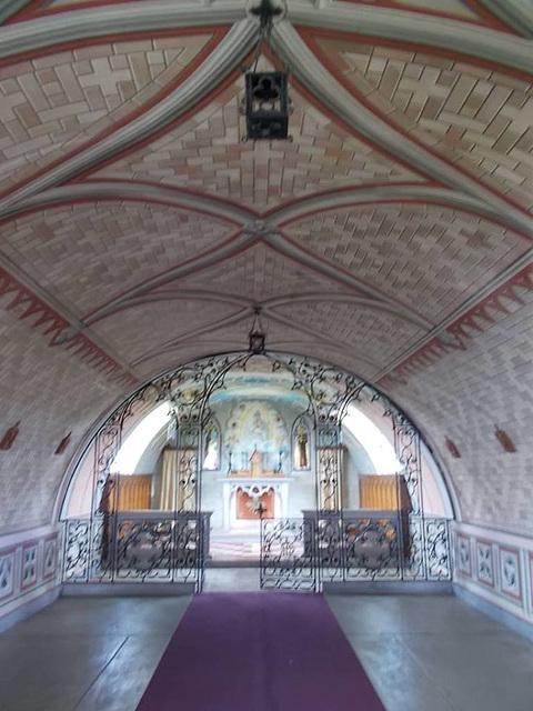 Cappella italiana