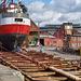 wharf life