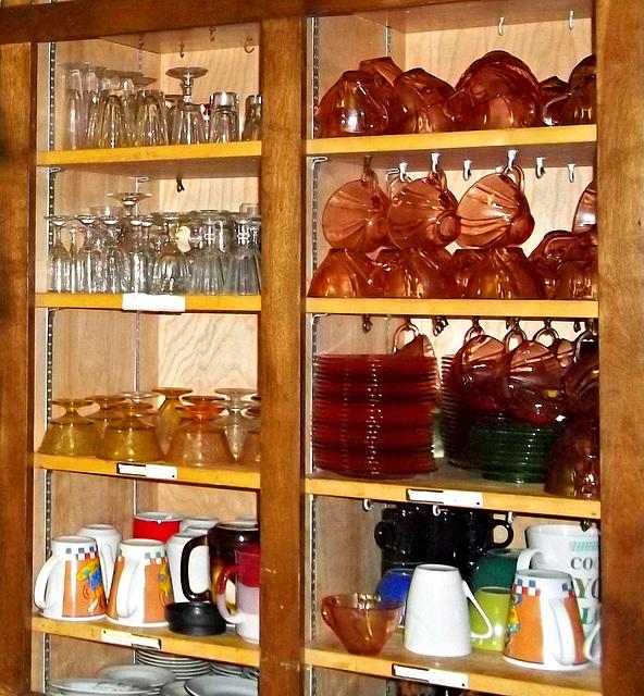 Scullery at Buckeystown Inn