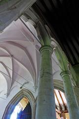 westwell church, kent