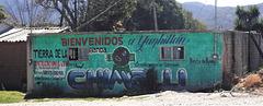 Bienvenue à Santo Domingo Yanhuitlán