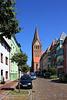 Barth, Stadtkirche St. Marien