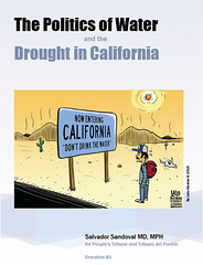 The Politics of Water and the Drought in California - Peoples Tribune 2018.1