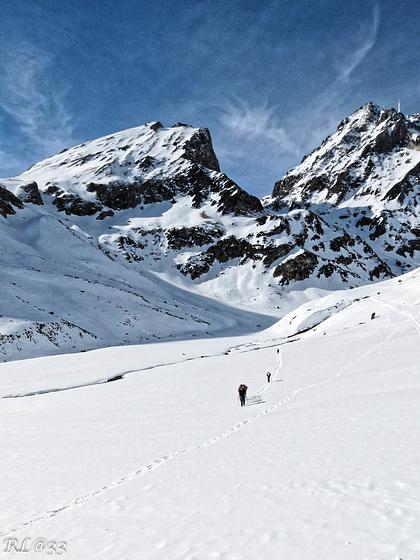 Pyrénées, Le pic du Midi de Bigorre