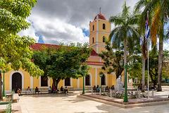 Guantanamo - Catedral de Santa Catalina de Ricci