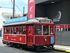 Auckland Dockline Tram (1) - 22 February 2015