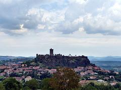 Polignac - Château de Polignac