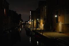 Wandering through Venice...