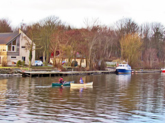 Canoe's