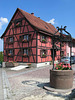 100 0064ac South Alsace Timberlined House