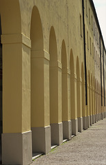 Hofgarten-Arkaden I