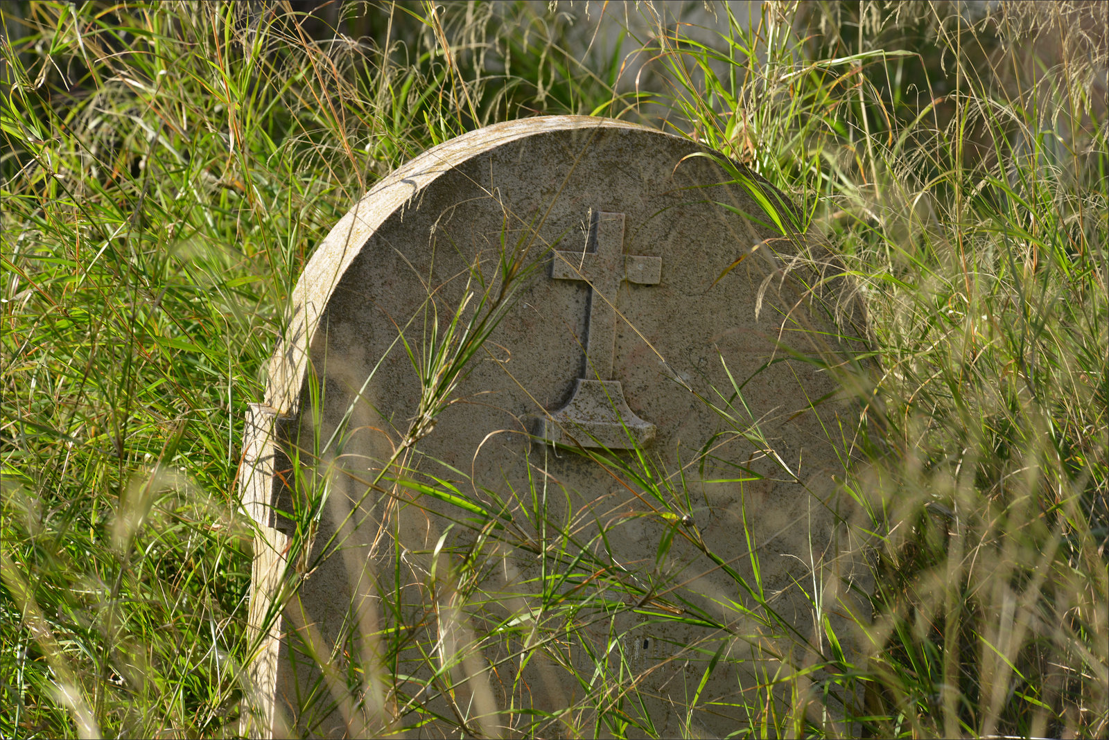 Minas de S. Domingos, Cemitério dos Ingleses..