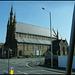 English Martyrs church