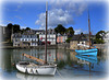 Bretagne  /  Brittany Region