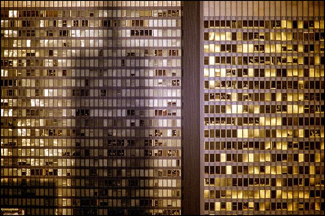 Chicago windows - 1986