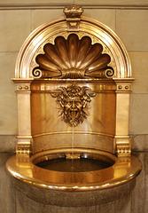 IP/PA Treffen-Nachlese: Brunnen im Hamburger Rathaus