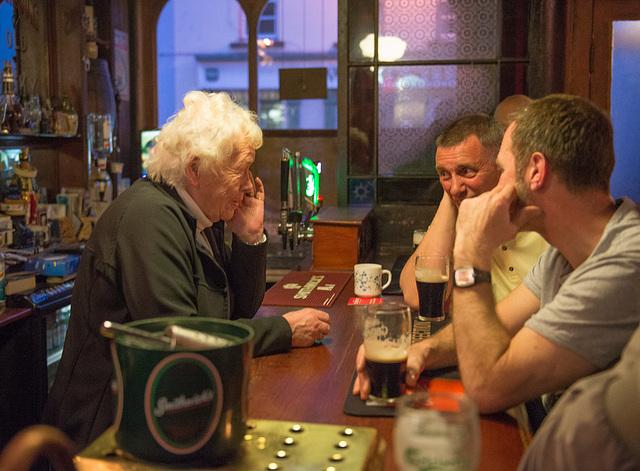 O'Connell's Pub 1