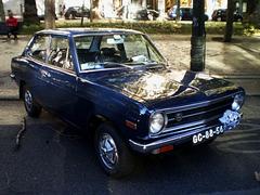 Datsun 1200 (1972).