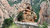 Troll de pierre et croqueur d'arbre.   pip