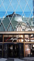 MyZeil - Alt und Neu