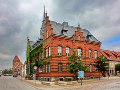 Plau am See, Rathaus