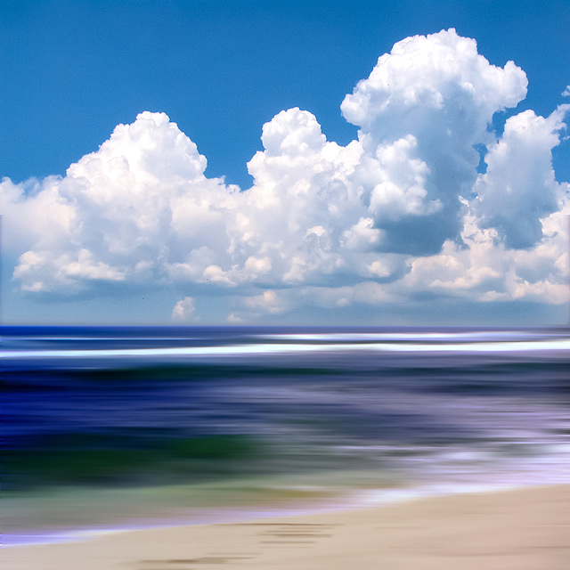 Seascape / Seestück