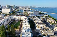 Welcome to modern Lisbon