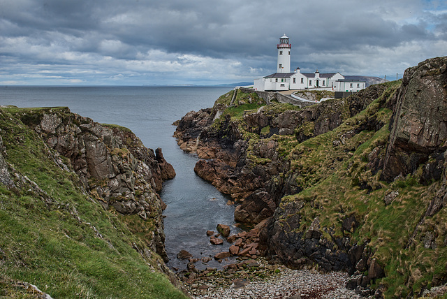 Fanad Head Lighthouse 2