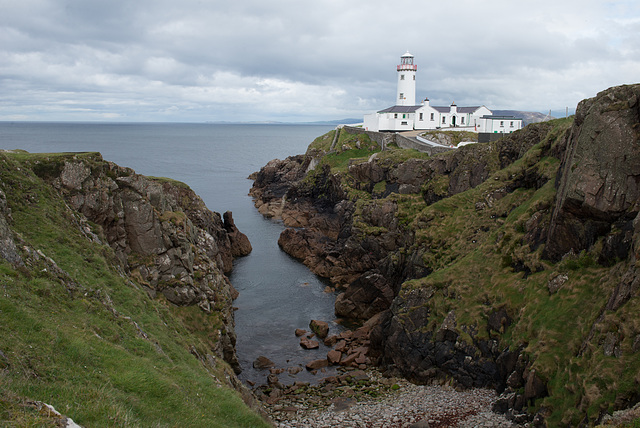 Fanad Head Lighthouse 1