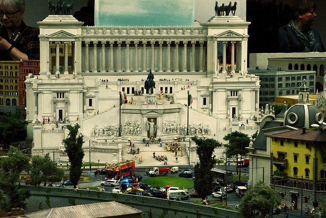 Monumento Vittorio Emanuele II (PiP)