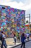 Callao: Graffitie tour