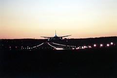 Hamburg Airport #1