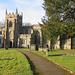 norbury church, derbs (1)