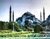 Istanbul.  Hagia Sophia. ©UdoSm
